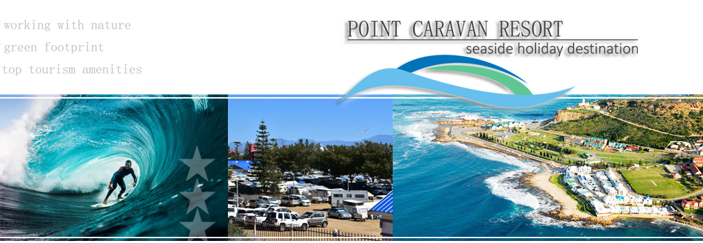 Point Caravan Resort